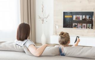 Meilleur VPN pour android TV
