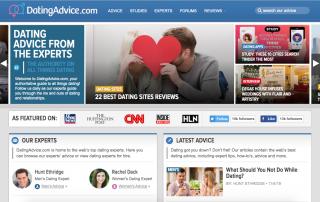 Dating Advice site de niche d'affiliation