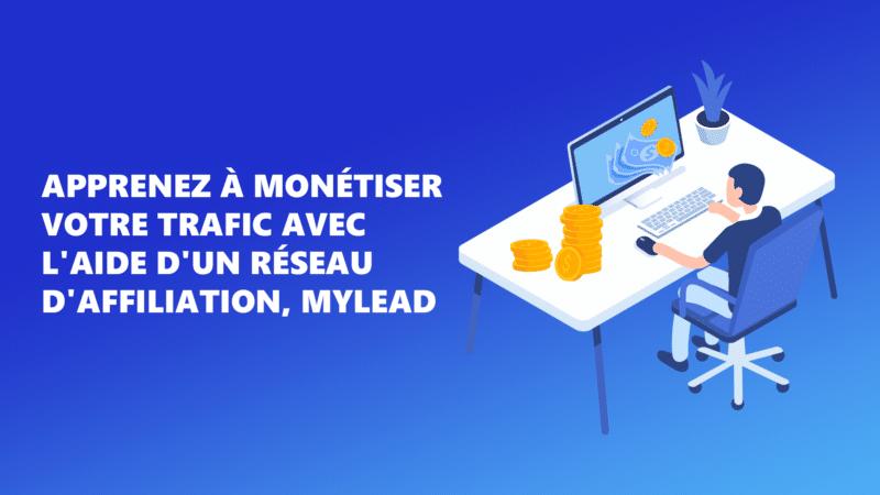 Monétiser son trafic web